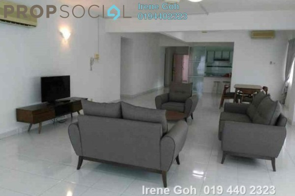 For Rent Condominium at Aswan Condominium, Gurney Drive Freehold Fully Furnished 3R/3B 3.3k