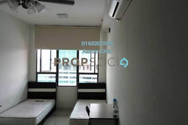 For Rent Serviced Residence at Centrestage, Petaling Jaya Freehold Fully Furnished 1R/1B 1.4k