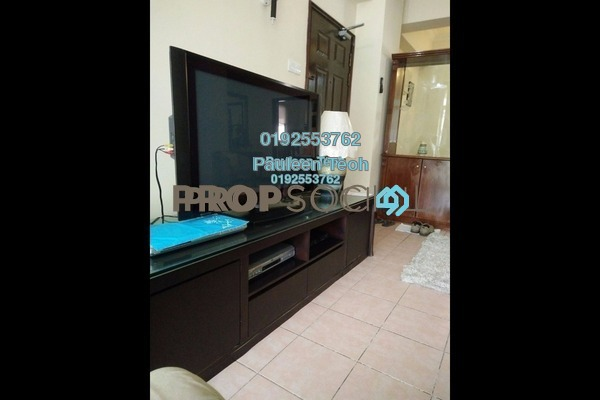 For Rent Condominium at Menara Duta 2, Dutamas Freehold Fully Furnished 3R/3B 1.8k