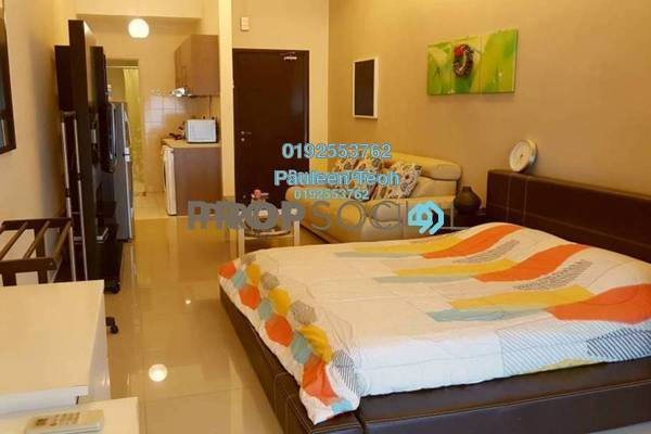 For Rent Serviced Residence at Windsor Tower, Sri Hartamas Freehold Fully Furnished 0R/1B 2k