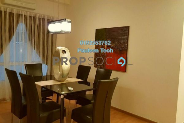 For Rent Serviced Residence at Windsor Tower, Sri Hartamas Freehold Fully Furnished 2R/2B 3.5k
