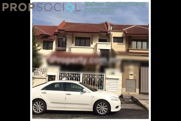For Sale Link at Puteri 6, Bandar Puteri Puchong Freehold Unfurnished 4R/3B 1.05m