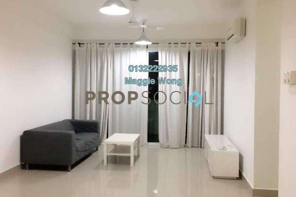 For Rent Condominium at Subang Parkhomes, Subang Jaya Freehold Fully Furnished 4R/3B 2.6k