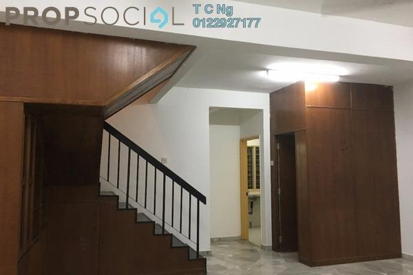 For Rent Terrace at USJ 3, UEP Subang Jaya Freehold Unfurnished 4R/3B 1.35k