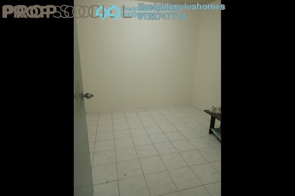 For Sale Condominium at Fortune Avenue, Kepong Freehold Unfurnished 3R/2B 493k