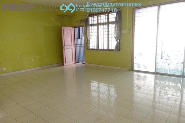 For Sale Terrace at Saujana Damansara, Damansara Damai Freehold Unfurnished 5R/4B 1.2m