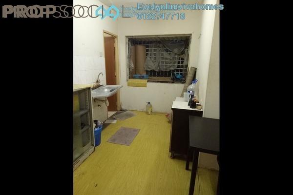 For Rent Apartment at Lestari Apartment, Damansara Damai Freehold Unfurnished 3R/2B 550translationmissing:en.pricing.unit