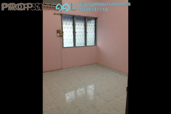 For Sale Terrace at Taman Selayang Utama, Selayang Freehold Unfurnished 4R/3B 588k