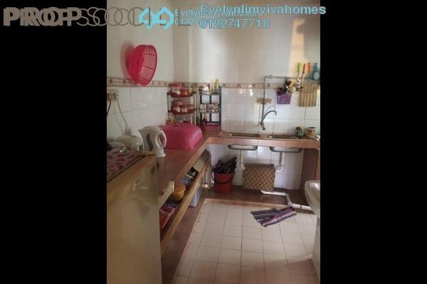 For Sale Apartment at Gugusan Semarak, Kota Damansara Freehold Unfurnished 3R/2B 178k