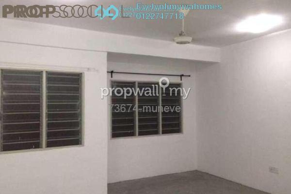 For Sale Apartment at Laman Damai, Kepong Freehold Unfurnished 3R/2B 195k