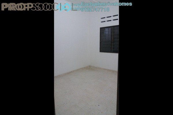 For Sale Terrace at Kepong Baru, Kepong Leasehold Unfurnished 3R/2B 580k