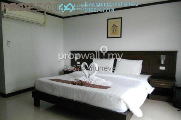 For Sale Condominium at First Residence, Kepong Leasehold Unfurnished 3R/2B 540k