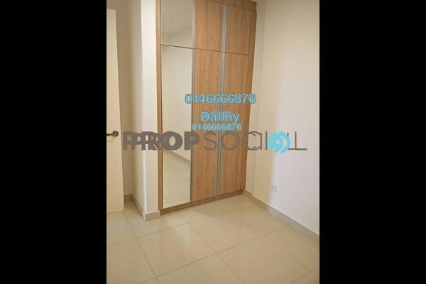 For Rent Condominium at Nadayu62, Melawati Freehold Semi Furnished 3R/2B 2k