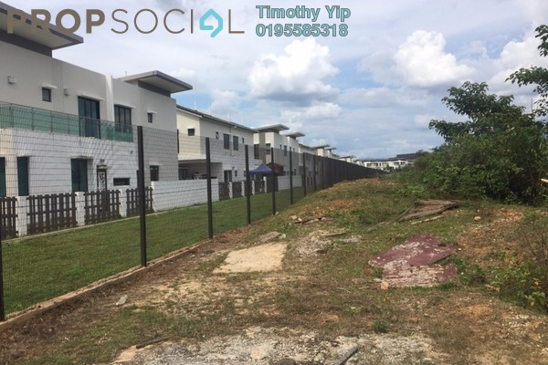 For Sale Land at Setia EcoHill, Semenyih Freehold Unfurnished 0R/0B 2.2m