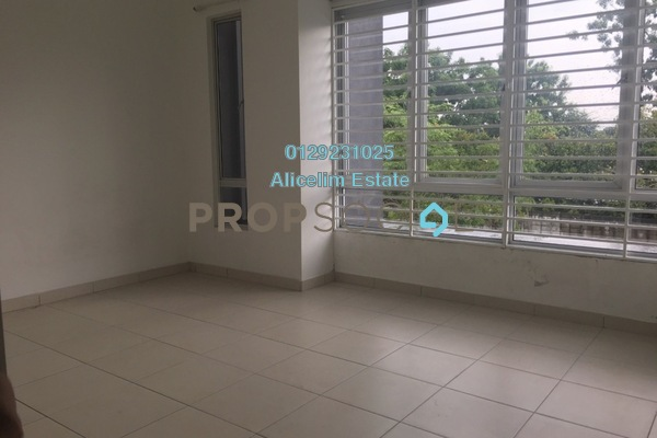 For Rent Terrace at PP 2, Taman Putra Prima Freehold Unfurnished 5R/5B 1.7k