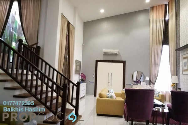 For Sale Bungalow at The Hillpark Bungalow Lots, Cahaya SPK Freehold Fully Furnished 6R/5B 2.98m
