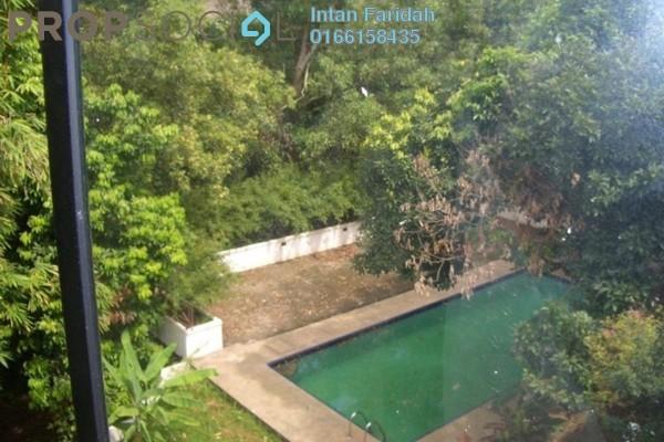 For Rent Bungalow at Bangsar Peak, Bangsar Freehold Semi Furnished 7R/5B 13k