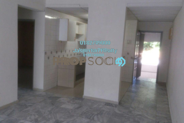 For Rent Condominium at Le Chateau, Seputeh Freehold Unfurnished 2R/2B 1.3k