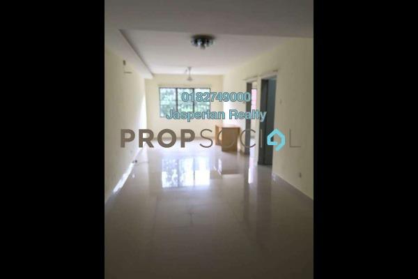 For Sale Condominium at The Lumayan, Bandar Sri Permaisuri Freehold Semi Furnished 3R/2B 325k