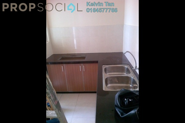 For Sale Condominium at The Spring, Jelutong Freehold Unfurnished 3R/2B 570k