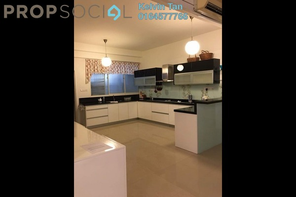 For Rent Condominium at Gurney Beach, Gurney Drive Freehold Fully Furnished 3R/4B 3.5k