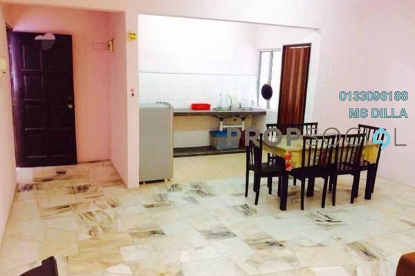 For Sale Apartment at Residensi Warnasari, Puncak Alam Freehold Fully Furnished 3R/2B 180k