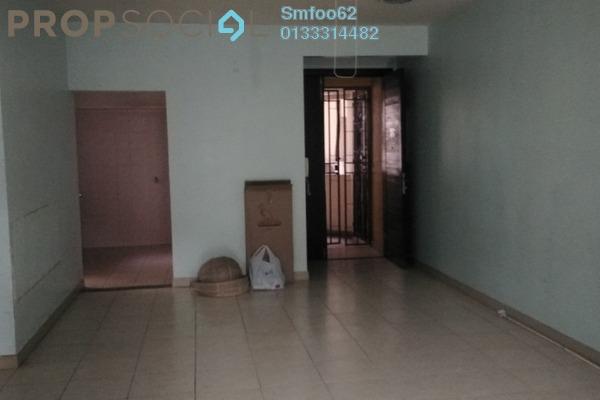 For Sale Terrace at Desa Setapak, Setapak Freehold Unfurnished 2R/1B 340k