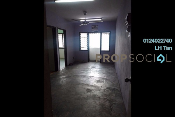 For Sale Condominium at Villa Kejora, Relau Freehold Unfurnished 2R/1B 150k
