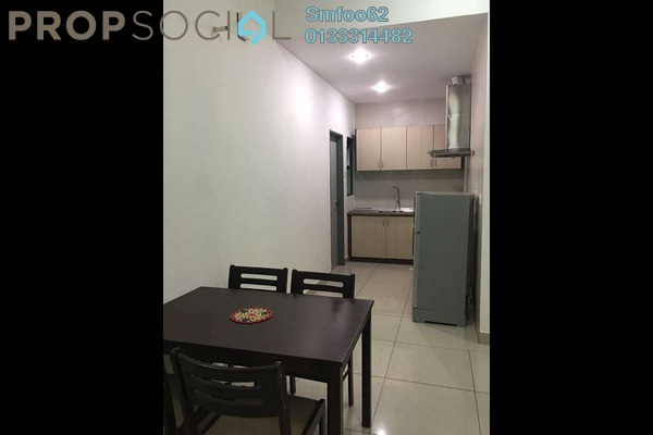 For Rent Condominium at Amaya Maluri, Cheras Freehold Fully Furnished 3R/2B 2.5k