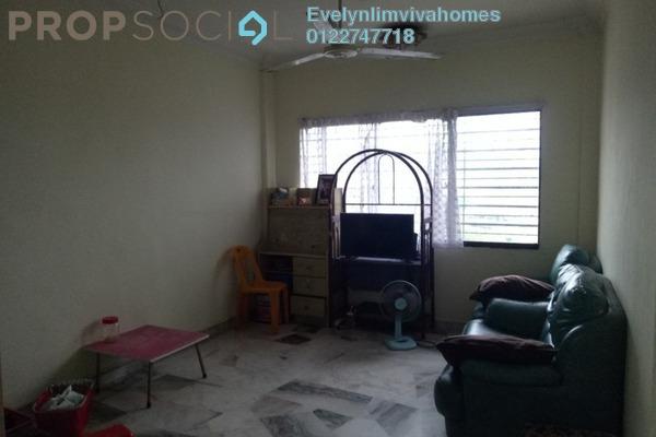 For Sale Apartment at Taman Selayang, Selayang Leasehold Unfurnished 3R/2B 180k