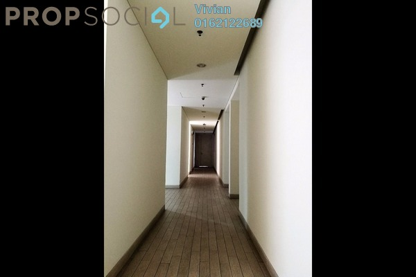 For Rent Condominium at Bintang Goldhill, KLCC Freehold Fully Furnished 2R/2B 3.8k