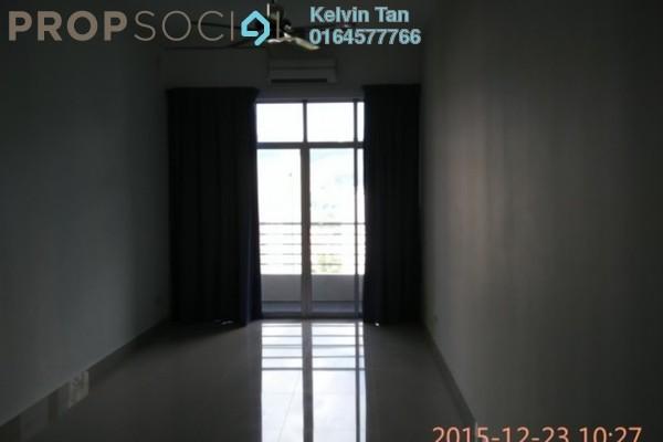 For Sale Condominium at Boulevard Condominium, Air Itam Freehold Semi Furnished 3R/2B 480k