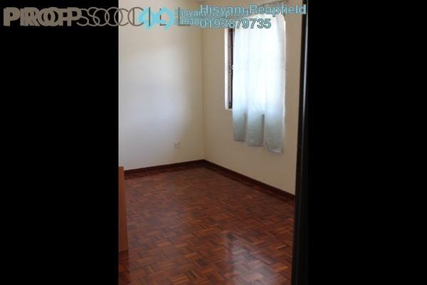 For Sale Terrace at Taman Melawati, Melawati Freehold Semi Furnished 3R/2B 670k