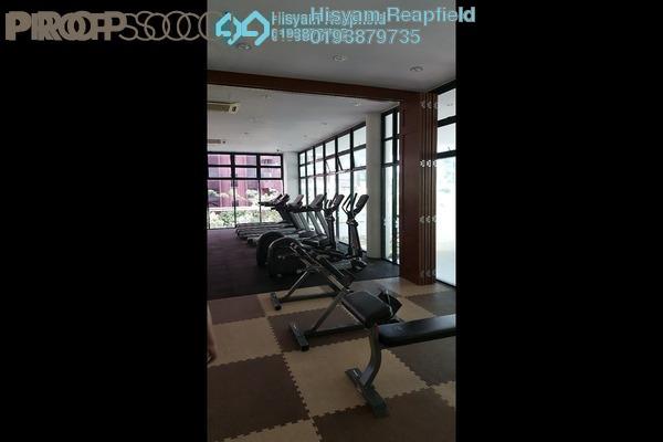 For Sale Condominium at Villa Wangsamas, Wangsa Maju Freehold Semi Furnished 5R/4B 1.59m