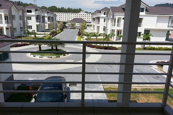For Sale Semi-Detached at Taman Juru Setia, Juru Freehold Semi Furnished 6R/5B 880k