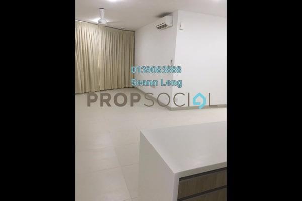For Rent Condominium at AraGreens Residences, Ara Damansara Freehold Semi Furnished 3R/3B 2.75k