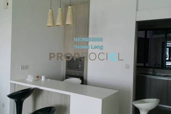 For Rent Condominium at AraGreens Residences, Ara Damansara Freehold Fully Furnished 3R/3B 3.3k