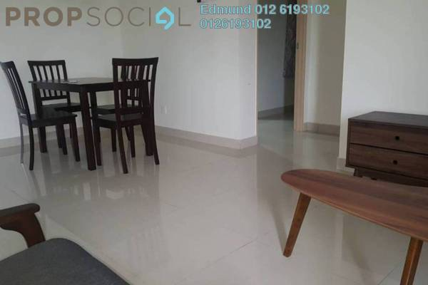 For Rent Condominium at Maisson, Ara Damansara Freehold Fully Furnished 2R/2B 2.3k