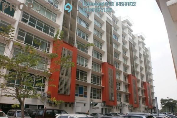For Sale Office at Oasis Ara Damansara, Ara Damansara Freehold Unfurnished 0R/0B 650k
