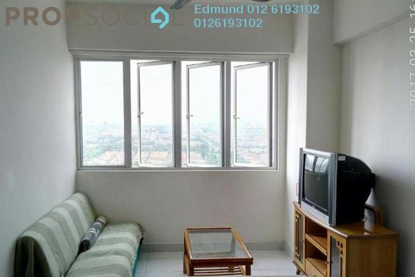 For Sale Condominium at Main Place Residence, UEP Subang Jaya Freehold Fully Furnished 1R/2B 420k