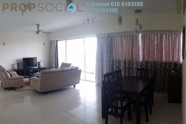 For Rent Condominium at The Residence, TTDI Freehold Fully Furnished 3R/2B 4.3k