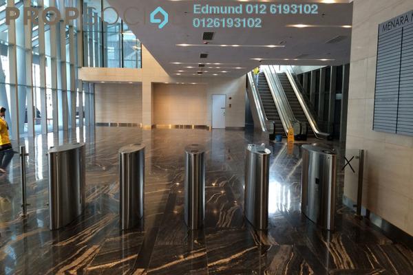 For Sale Office at Menara Mitraland, Kota Damansara Freehold Unfurnished 0R/0B 500k