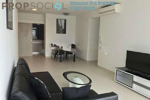 For Rent Condominium at AraGreens Residences, Ara Damansara Freehold Fully Furnished 2R/2B 2.9k