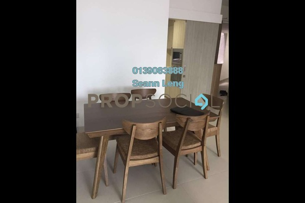 For Rent Condominium at AraGreens Residences, Ara Damansara Freehold Fully Furnished 2R/3B 2.7k