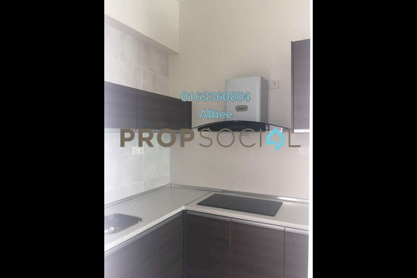 For Rent Condominium at Sunway GEO Residences, Bandar Sunway Freehold Fully Furnished 2R/2B 2.9k