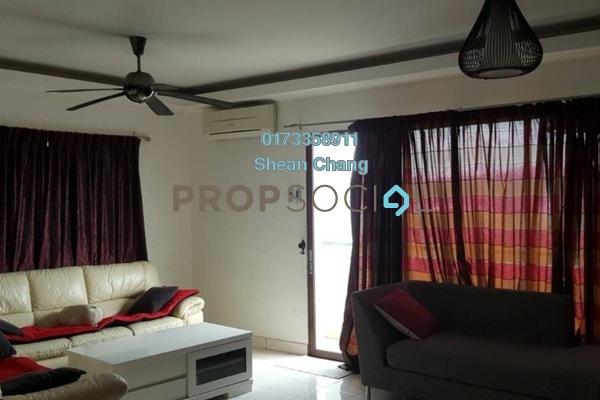 For Sale Condominium at Palm Spring, Kota Damansara Leasehold Fully Furnished 3R/2B 460k