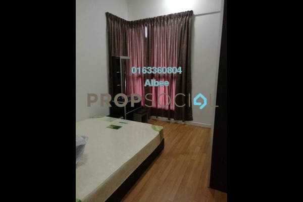 For Rent Condominium at Sunway GEO Residences, Bandar Sunway Freehold Fully Furnished 4R/3B 5.3k