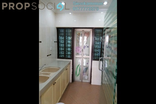 For Sale Condominium at Armanee Condominium, Damansara Damai Freehold Semi Furnished 4R/3B 525k