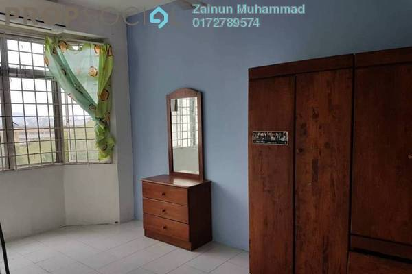 For Rent Condominium at Mawar Sari, Keramat Freehold Unfurnished 3R/2B 1.3k