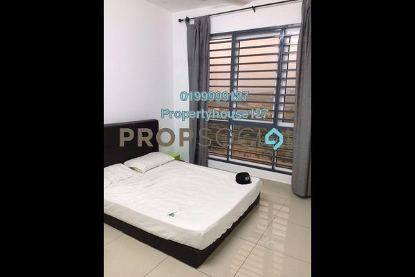 For Rent Serviced Residence at De Centrum Residences, Kajang Freehold Fully Furnished 0R/0B 2k